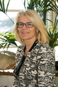 Jeanette Boström